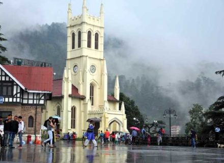 shimla snow fall, shimla weather, which month snow, snowfall news, shimla travel guide, hill stations of india